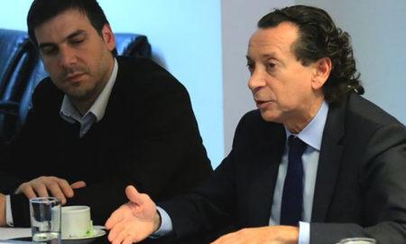Reunión con el Secretario de Industria de la Nación – Leyes para la Transformación Productiva