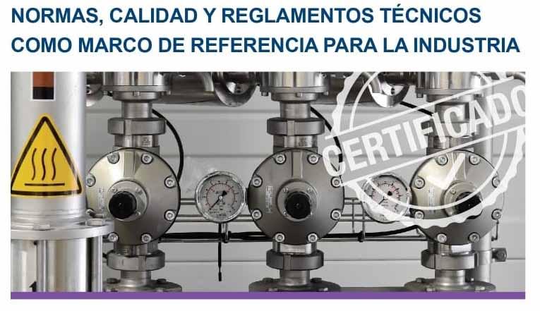 REGLAMENTOS TÉCNICOS DE APLICACIÓN OBLIGATORIA RESOLUCIÓN 92/2019
