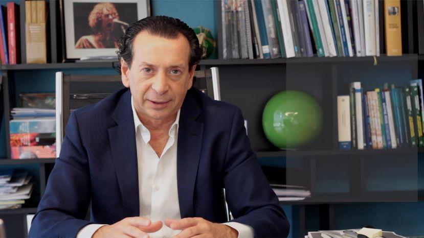 NUEVA REUNIÓN MINISTERIO DE LA PRODUCCIÓN